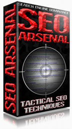 SEO Arsenal - SEO Guide - Learn SEO